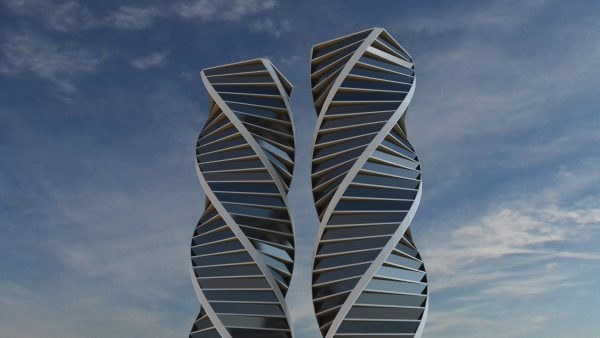 Towers DNA